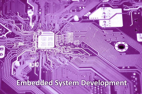 Embedded Systems Development Training