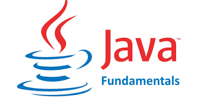 Java Fundamentals Training